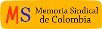 Memoria Sindical de Colombia